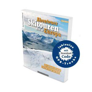 Abenteuer Skitour