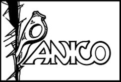 Panico Logo